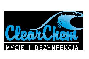 ClearChem – Mycie i Dezynfekcja